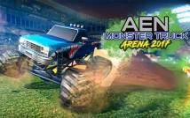 AEN Monster Truck Arena 2017 + MOD