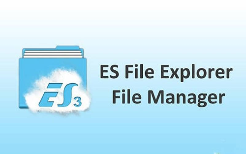 ES File Explorer File Manager + MOD