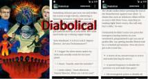 Diabolical + MOD