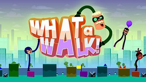 Whatawalk! + MOD