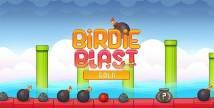 Птичка Blast Gold
