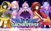 Gachaverse (RPG & Anime Dress Up) + MOD
