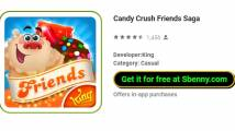 Candy Crush Friends Saga + MOD