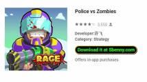 Polizei vs Zombies + MOD