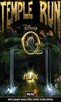 Temple Run: Oz + MOD