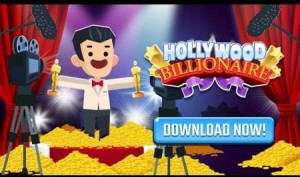 Bilionário de Hollywood - Rich Movie Clicker + MOD