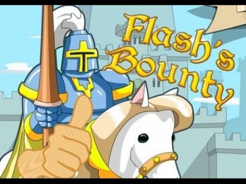 Flash's Bounty + MOD