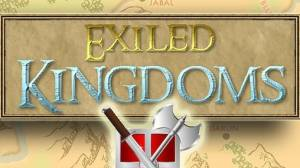 Exiled Kingdoms RPG + MOD