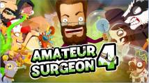 Amateur Surgeon 4 + MOD