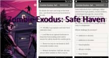 Zombie Exodus + MOD