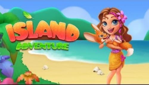 Aventura en la isla - Bird Blast Match 3 + MOD