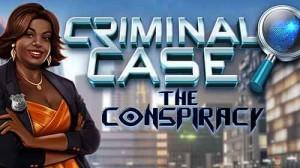 Уголовное дело: Заговор + MOD