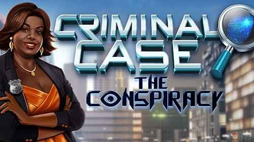 Caso penale: The Conspiracy + MOD