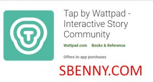 Tap by Wattpad - Interactive Story Community + MOD