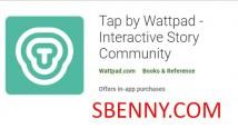🎮 SB MOD APK - Tap by Wattpad | Premium Subscription