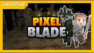 PIXEL BLADE Vip - Action rpg + MOD