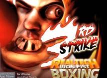 Iron Fist Boxe