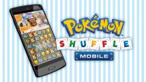 Pokmon Shuffle Mobile + MOD