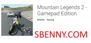 Mountain Legends 2 - Gamepad Edition