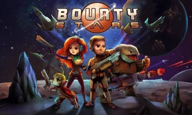 Bounty Stars + MOD
