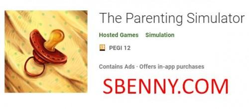 El simulador de crianza + MOD
