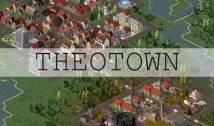 TheoTown + MOD
