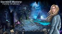 Stormhill Mystery: Ombres de la famille + MOD