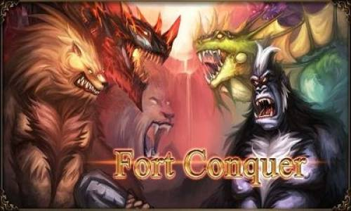 Fort Conquer + MOD