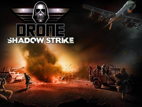 Drone Shadow Strike + MOD