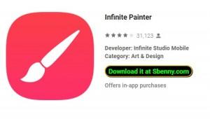 Pintor infinito + MOD