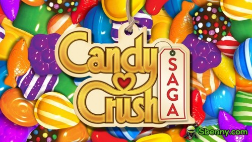 Candy Crush Saga + MOD