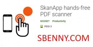 SkanApp-Freisprecheinrichtung für PDF-Scanner