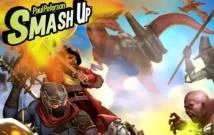 Smash Up - Le jeu de Shufflebuilding
