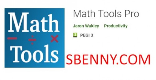 Math Tools Pro