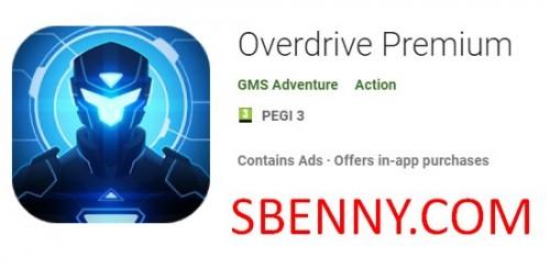Premium Overdrive