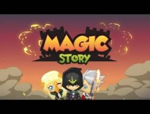 MAGIC STORY: Choisissez votre propre aventure rpg CYOA + MOD