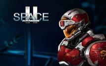 Espace Armure 2 + MOD