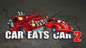 Автомобиль потребляет автомобиль 2 + MOD