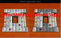 Anhui Mahjong Solitaire Saga + MOD