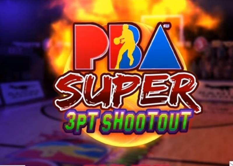 Super 3-Shootout Point + MOD