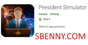 Simulador de presidente