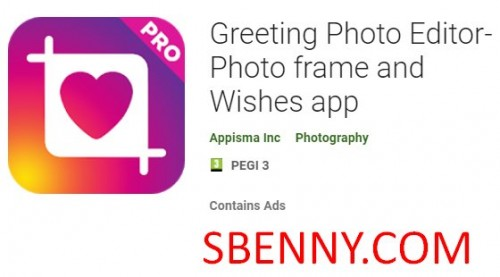 Tislima Photo Editor- Photo Photo and Wishes App