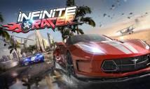 Бесконечные Racer - Blazing Speed