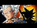 Der Final Power Level Krieger + MOD