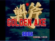 Goldene Axt + MOD