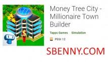 Город Денежного Дерева - Строитель Миллионеров + MOD