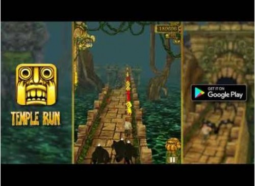 Temple Run + MOD