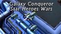 Galaxy Conqueror: Star Heroes Wars + MOD