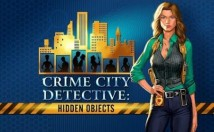 Detective di Crime City: Hidden Object Adventure + MOD