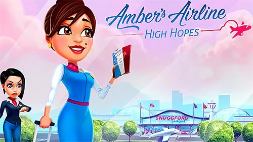 Amber's Airline - High Hopes + MOD